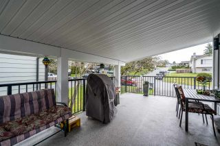 Photo 30: 5899 181A STREET in Surrey: Cloverdale BC House for sale (Cloverdale)  : MLS®# R2547039