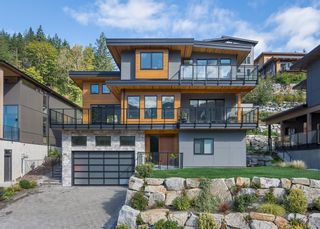 """Photo 39: 2237 WINDSAIL Place in Squamish: Plateau House for sale in """"Crumpit Woods"""" : MLS®# R2621159"""