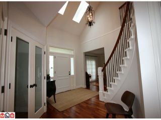 "Photo 2: 16467 89TH Avenue in Surrey: Fleetwood Tynehead House for sale in ""Fleetwood Estates"" : MLS®# F1111630"