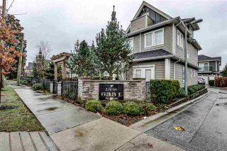 """Photo 23: 3 6331 NO. 4 Road in Richmond: McLennan North Townhouse for sale in """"LIVIA"""" : MLS®# R2534998"""