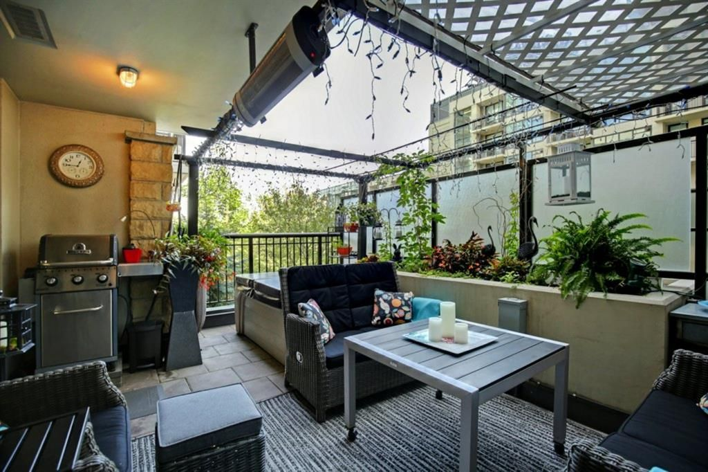 Huge patio looking onto the river. Enjoy entertaining outdoors with electric heater and 2 person hot tub.