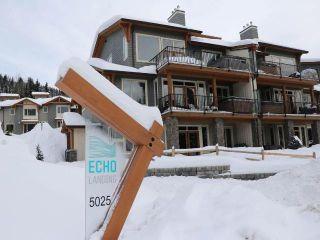 Photo 1: 10 5025 VALLEY DRIVE in Kamloops: Sun Peaks Townhouse for sale : MLS®# 160408