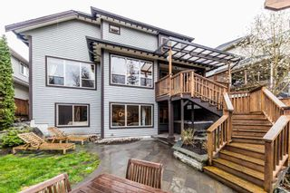 """Photo 13: 13853 DOCKSTEADER Loop in Maple Ridge: Silver Valley House for sale in """"SILVER VALLEY"""" : MLS®# R2256822"""