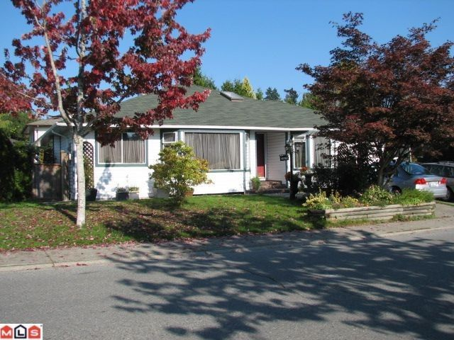 Main Photo: 14187 66A Avenue in Surrey: East Newton House for sale : MLS®# F1026254