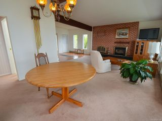 Photo 7: 5045 Seaview Dr in BOWSER: PQ Bowser/Deep Bay House for sale (Parksville/Qualicum)  : MLS®# 780599