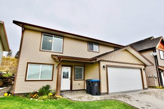 Photo 1: 121 375 MANDARINO Place in Williams Lake: Williams Lake - City House for sale (Williams Lake (Zone 27))  : MLS®# R2624160