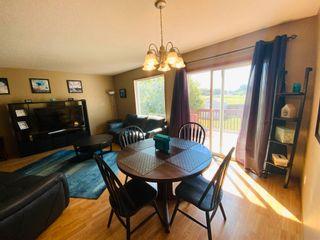 Photo 9: 5612 Garden Meadows Drive: Wetaskiwin House Half Duplex for sale : MLS®# E4251979