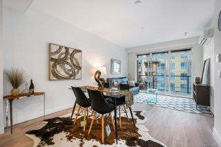 Main Photo: 506 3462 ROSS Drive in Vancouver: University VW Condo for sale (Vancouver West)  : MLS®# R2627742