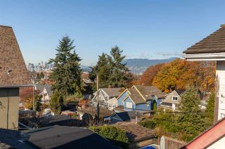 """Photo 18: 2081 E 4TH Avenue in Vancouver: Grandview Woodland 1/2 Duplex for sale in """"COMMERCIAL DRIVE"""" (Vancouver East)  : MLS®# R2352705"""