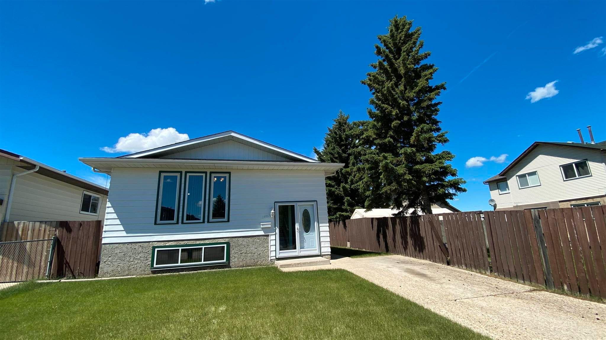 Main Photo: 14810 25 Street in Edmonton: Zone 35 House for sale : MLS®# E4250475