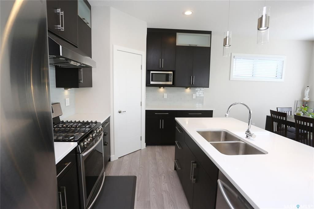 Photo 9: Photos: 230 Warder Cove in Saskatoon: Stonebridge Residential for sale : MLS®# SK843187