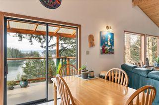 Photo 21: 1202 Dawnray Rd in : Isl Quadra Island House for sale (Islands)  : MLS®# 866833