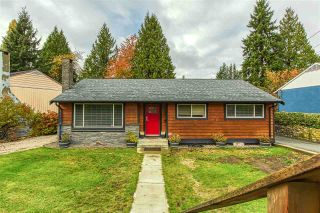 """Photo 1: 15087 RAVEN Place in Surrey: Bolivar Heights House for sale in """"birdland"""" (North Surrey)  : MLS®# R2515721"""