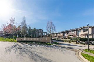 "Photo 2: 109 2729 158 Street in White Rock: Grandview Surrey Townhouse for sale in ""Kaleden"" (South Surrey White Rock)  : MLS®# R2574532"