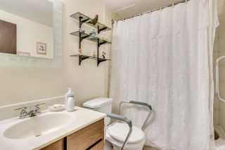"""Photo 13: 104 720 EIGHTH Avenue in New Westminster: Uptown NW Condo for sale in """"SAN SEBASTIAN"""" : MLS®# R2048672"""