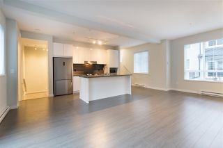 "Photo 3: 60 8138 204 Street in Langley: Willoughby Heights Townhouse for sale in ""Ashbury and Oak by Polygon"" : MLS®# R2230446"