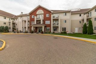 Main Photo: 327 56 Carroll Cres: Red Deer Apartment for sale : MLS®# A1146119