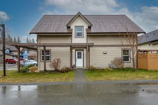 Photo 3: 114 2787 1st St in : CV Courtenay City House for sale (Comox Valley)  : MLS®# 870530
