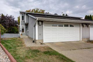 Main Photo: 2216 113 Street in Edmonton: Zone 16 House Half Duplex for sale : MLS®# E4262509