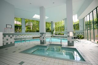 """Photo 7: 12C 6128 PATTERSON Avenue in Burnaby: Metrotown Condo for sale in """"Grand Central Park Place"""" (Burnaby South)  : MLS®# R2611569"""