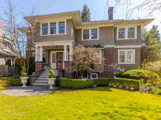 "Main Photo: 1644 NANTON Avenue in Vancouver: Shaughnessy House for sale in ""Shaughnessy"" (Vancouver West)  : MLS®# R2616323"