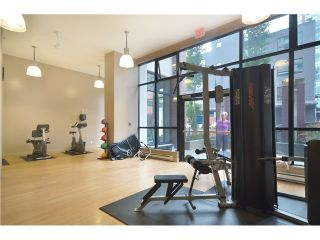 """Photo 13: # 1907 977 MAINLAND ST in Vancouver: Yaletown Condo for sale in """"YALETOWN PARK III"""" (Vancouver West)  : MLS®# V1015117"""