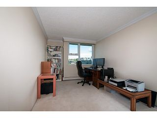 """Photo 13: 808 522 MOBERLY Road in Vancouver: False Creek Condo for sale in """"Discovery Quay"""" (Vancouver West)  : MLS®# V1066729"""