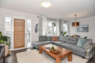 Photo 14: 326 HILLCREST Square SW: Airdrie Row/Townhouse for sale : MLS®# C4303380