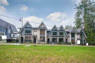 "Photo 2: 3 3406 ROXTON Avenue in Coquitlam: Burke Mountain Condo for sale in ""ROXTON ROW"" : MLS®# R2543114"
