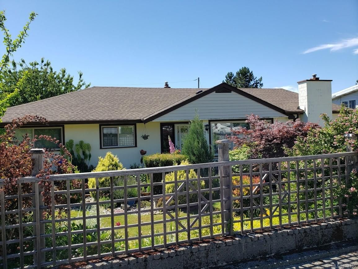 Main Photo: 3776 17th Ave in : PA Port Alberni House for sale (Port Alberni)  : MLS®# 879335