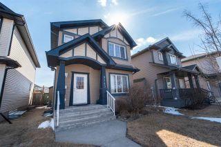 Photo 2: 9143 213 Street in Edmonton: Zone 58 House for sale : MLS®# E4239735