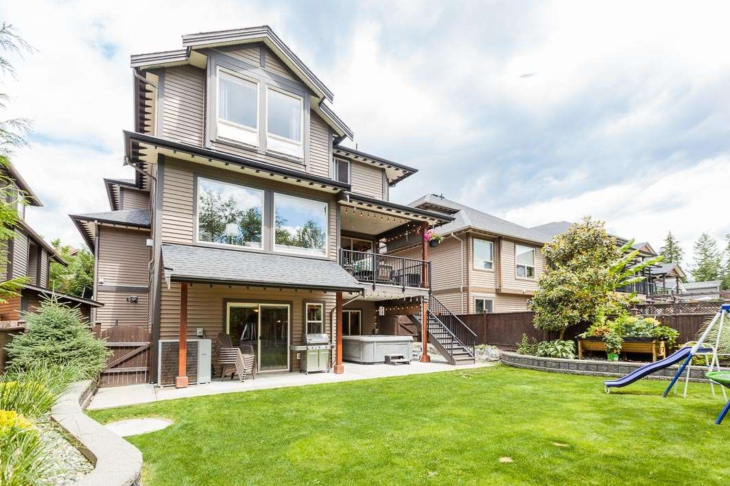 """Photo 27: Photos: 22976 136 Avenue in Maple Ridge: Silver Valley House for sale in """"SILVER RIDGE"""" : MLS®# R2467382"""