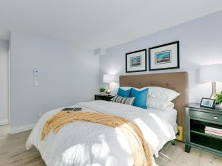 Photo 13: 80 1561 BOOTH AVENUE in Coquitlam: Maillardville Townhouse for sale : MLS®# R2495725
