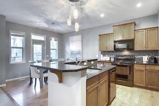 Photo 8: 7 SILVERADO RIDGE Crescent SW in Calgary: Silverado Detached for sale : MLS®# A1062081