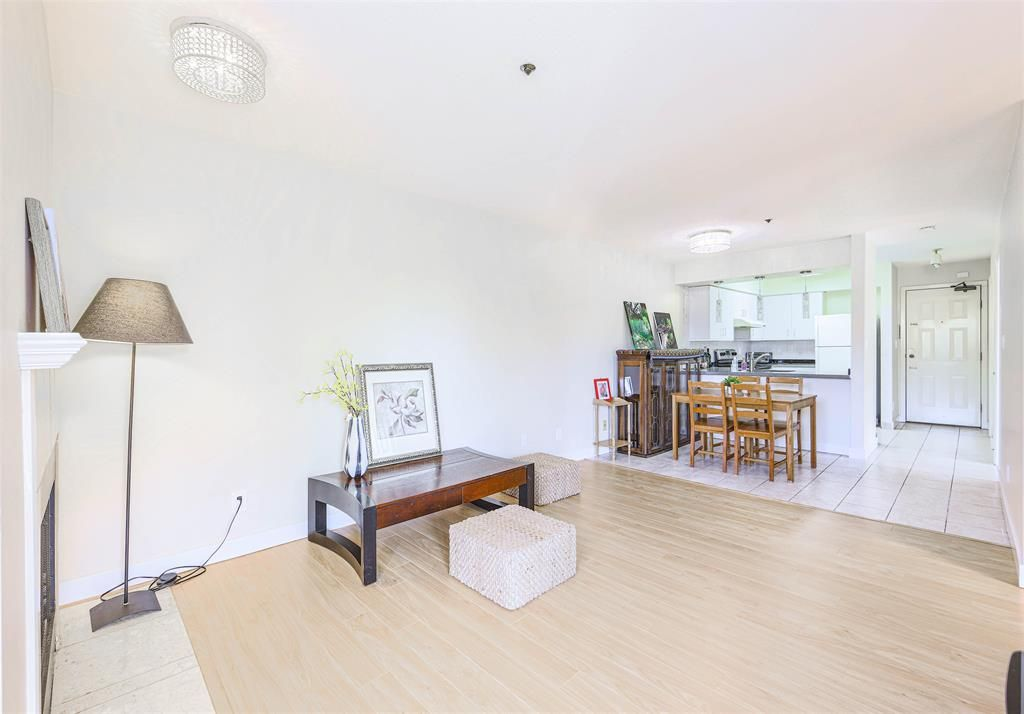Main Photo: 309 2238 ETON Street in Vancouver: Hastings Condo for sale (Vancouver East)  : MLS®# R2562777