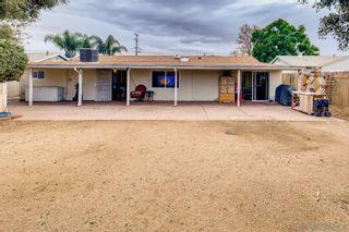 Photo 23: EL CAJON House for sale : 6 bedrooms : 1528 Condor Ave