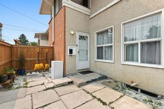 Photo 18: 13 1615 Mcgonigal Drive NE in Calgary: Mayland Heights Row/Townhouse for sale : MLS®# A1133752
