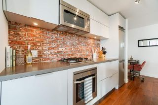 "Photo 5: 2008 108 W CORDOVA Street in Vancouver: Downtown VW Condo for sale in ""WOODWARDS"" (Vancouver West)  : MLS®# R2537299"