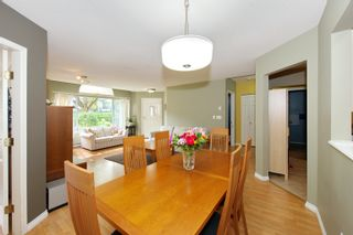 """Photo 9: 5 3701 THURSTON Street in Burnaby: Central Park BS Townhouse for sale in """"THURSTON GARDENS"""" (Burnaby South)  : MLS®# R2615333"""