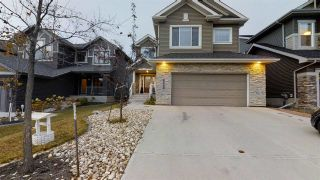 Photo 1: 3205 WINSPEAR Crescent in Edmonton: Zone 53 House for sale : MLS®# E4231940