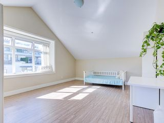 """Photo 23: 6002 CHANCELLOR Boulevard in Vancouver: University VW Townhouse for sale in """"Chancellor Row"""" (Vancouver West)  : MLS®# R2616933"""