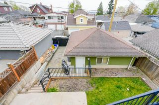 Photo 24: 772 E 59TH Avenue in Vancouver: South Vancouver House for sale (Vancouver East)  : MLS®# R2614200