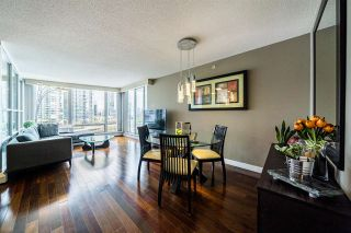Photo 6: 901 1228 MARINASIDE Crescent in Vancouver: Yaletown Condo for sale (Vancouver West)  : MLS®# R2562099