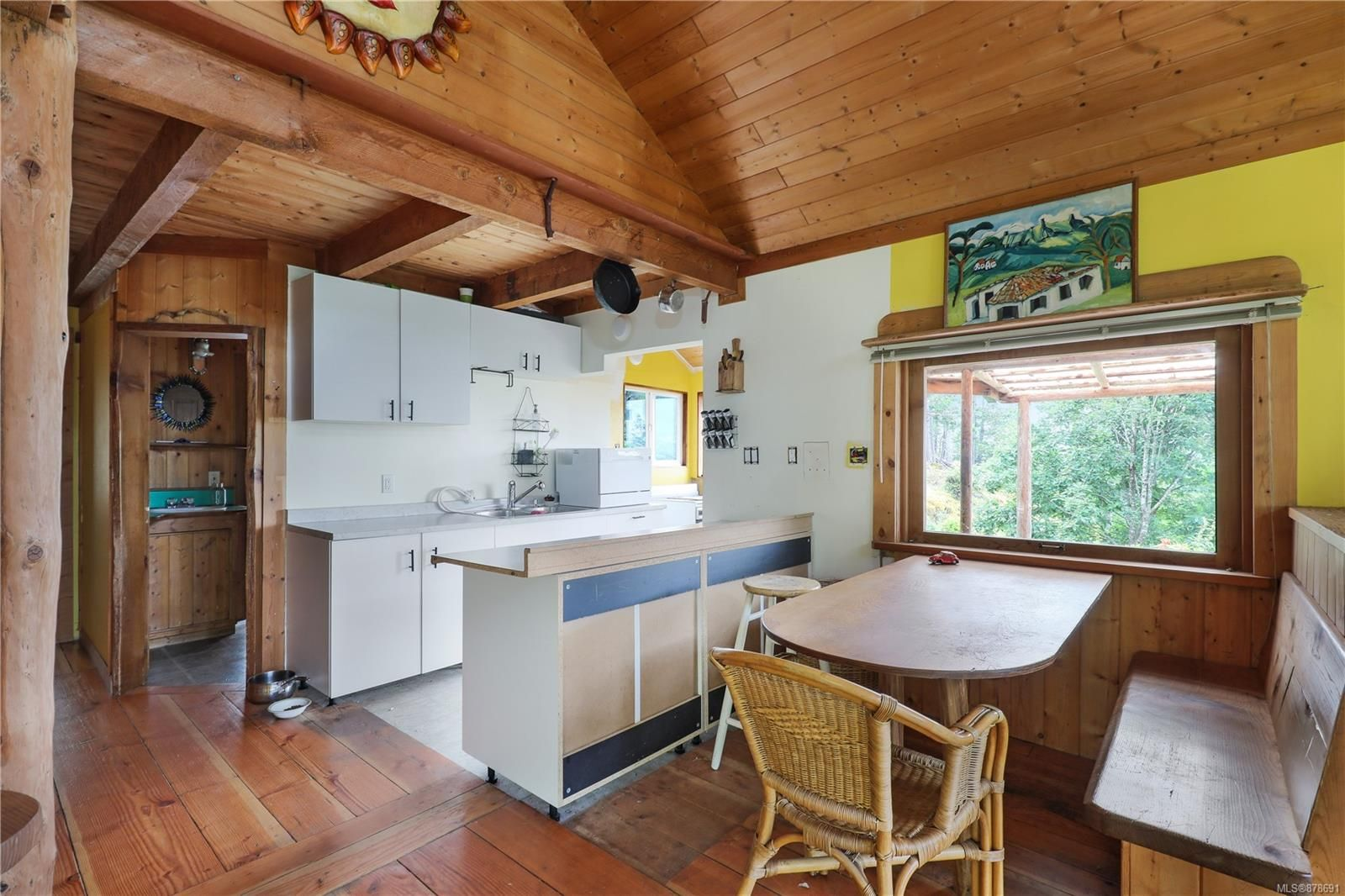 Photo 47: Photos: 979 Thunder Rd in : Isl Cortes Island House for sale (Islands)  : MLS®# 878691