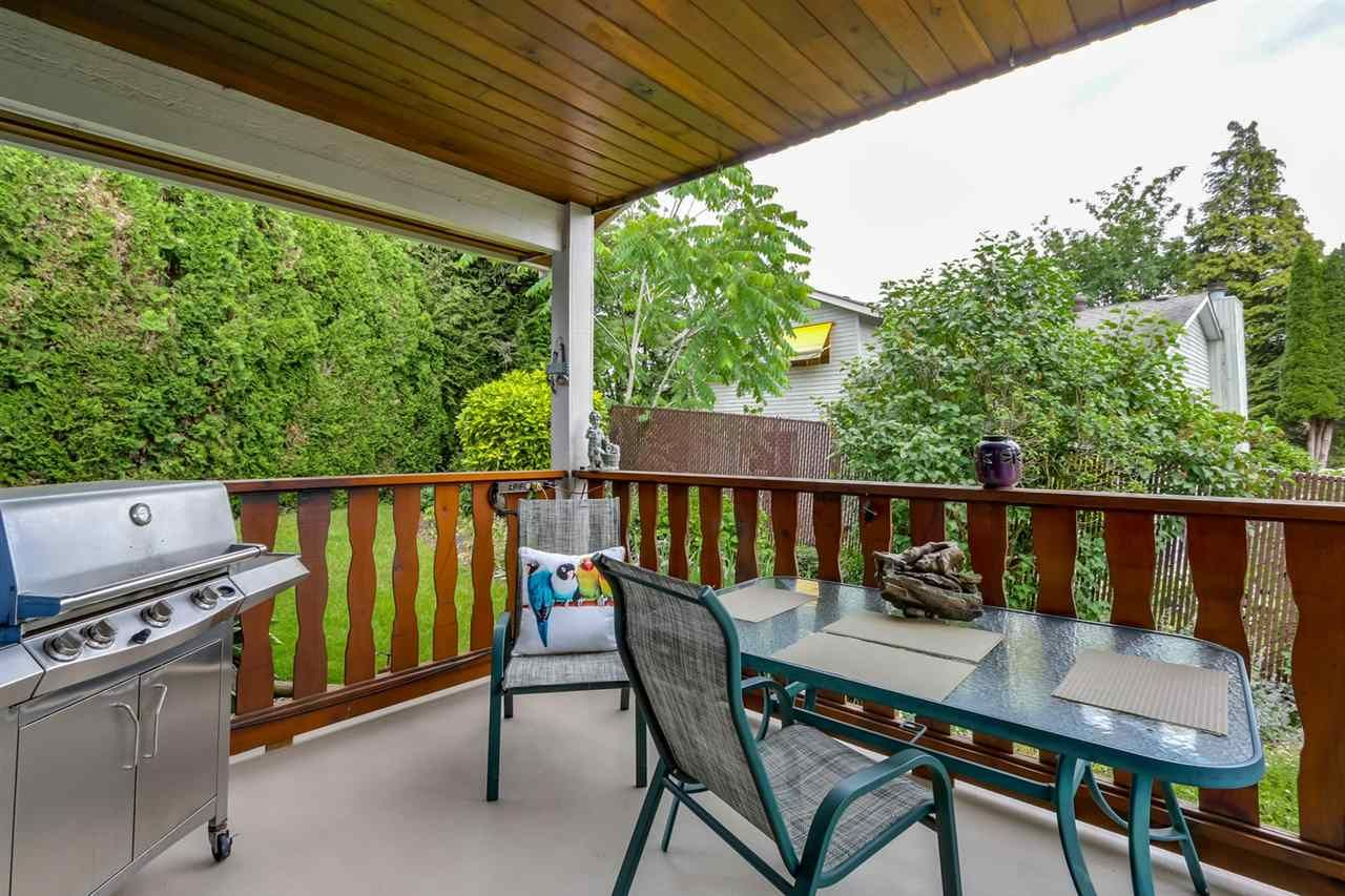 Photo 19: Photos: 4032 AYLING Street in Port Coquitlam: Oxford Heights House for sale : MLS®# R2074528