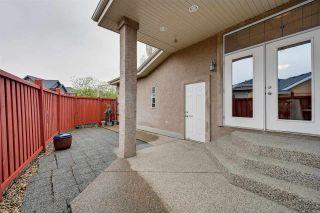 Photo 43: 11705 71A Avenue in Edmonton: Zone 15 House for sale : MLS®# E4245212