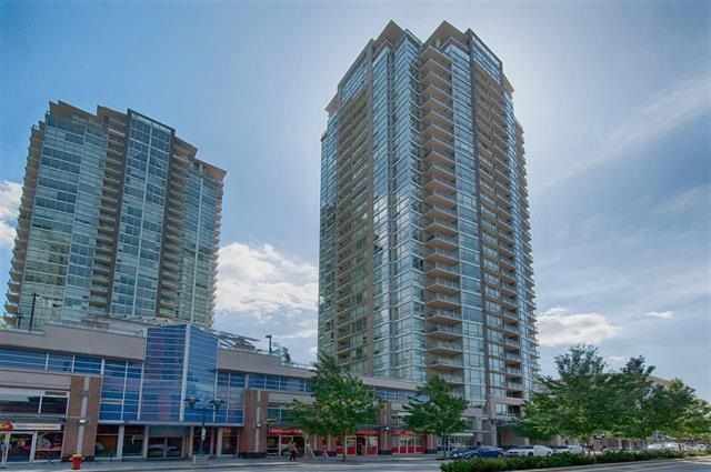 "Main Photo: 607 2968 GLEN Drive in Coquitlam: North Coquitlam Condo for sale in ""GRAND CENTRAL 2"" : MLS(r) # R2181209"