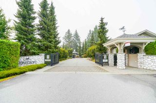 "Photo 2: 36 16888 80 Avenue in Surrey: Fleetwood Tynehead Townhouse for sale in ""STONECROFT"" : MLS®# R2494658"