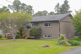 Photo 2: 875 Daffodil Ave in : SW Marigold House for sale (Saanich West)  : MLS®# 877344