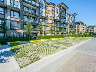"""Photo 37: 310 20829 77A Avenue in Langley: Willoughby Heights Condo for sale in """"THE WEX"""" : MLS®# R2495955"""